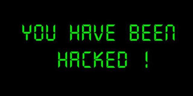 Beyaz Saray Hacklandı!