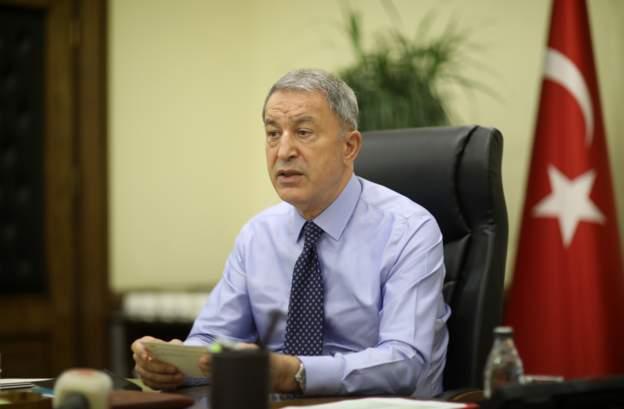 Akar: Doğu Akdeniz'de Türkiye ve KKTC'nin olmadığı projenin yaşama şansı yok