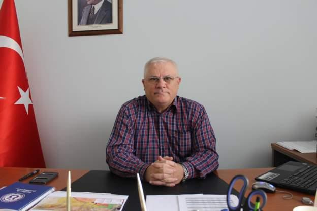 Prof. Dr. Sait Yılmaz: Doğu Akdeniz'de çözüm için diplomasiye ve komşularla iyi ilişkilere ağırlık verilmeli