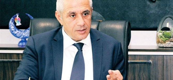 Taçoy'dan AKP'ye suçlamalar... AKP teşkilatı hülle ile rakip adaya çalıştı