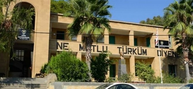 """Lefke bölgesi sivil toplum örgütleri: """"Lefke Kaza Mahkemesi binasının tamiratı tamamlansın"""""""