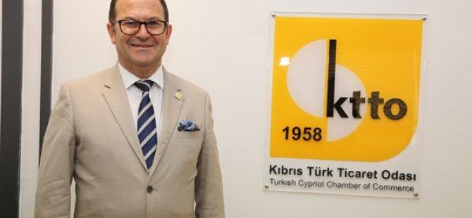 Kıbrıs Türk Ticaret Odası, Sosyal Güvenlik Primleri İle İlgili Yeni Düzenlemeyi Olumlu Karşıladığını Duyurdu