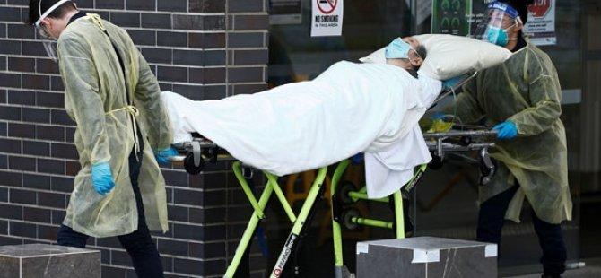 Avustralya'da 20 Yaşındaki Genç Kovid-19'dan Öldü