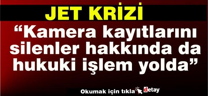 """Avukat Ayşe Öztabay: """"Kayıtların silinmesi başlı başına bir suçtur."""""""