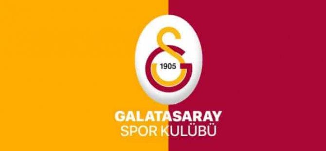 Galatasaray'da iki futbolcunun 'corona' testi pozitif