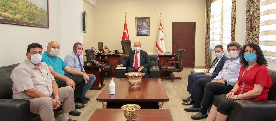 Tatar, Eğitim Bakanlığı ile Başbakanlık insiyatif alacak!