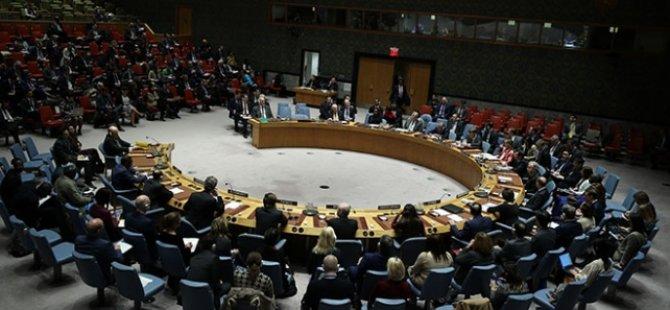 """BM Güvenlik Konseyi, KKTC'nin """"Kapalı Maraş"""" Kararını Görüşecek"""