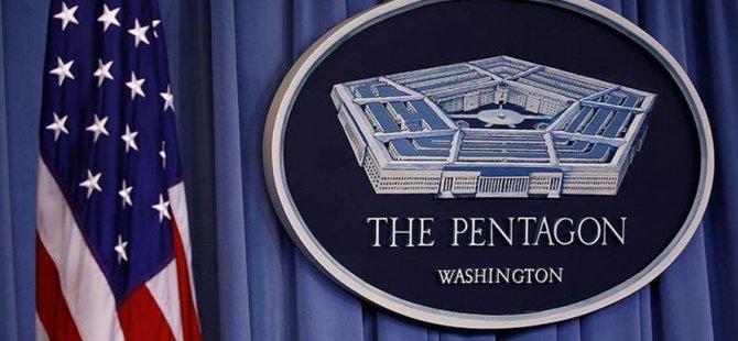 Pentagondan S-400 açıklaması