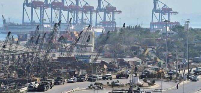 Beyrut Patlamasının Ardından Hizbullah'ın Lübnan'daki Rolünü Artıracağı İddia Ediliyor