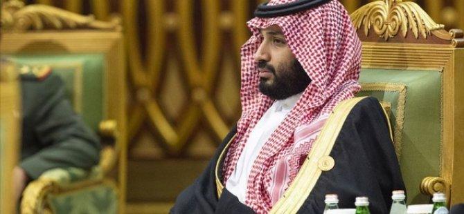 Suudi Prens Selman'ın Rusya'yı Suriye'ye müdahaleye çağırdığı iddia edildi