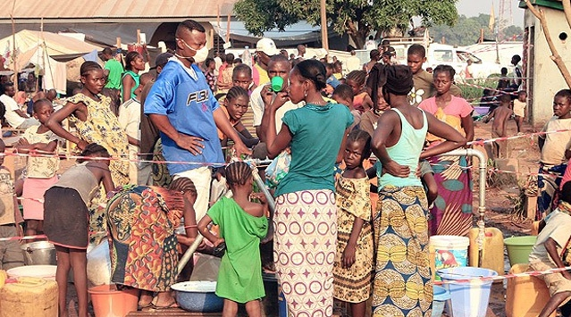 Çin'in Afrika'ya yumuşak geçişi