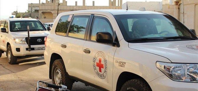 """BM: """"İnsani Yardım Çalışanlarına Yönelik Şiddet Geçen Yıl Zirve Yaptı"""""""