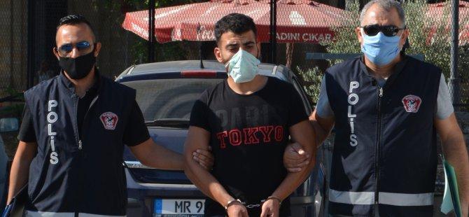 Kermiya'da Uyuşturucu Operasyonu'ndan Boş Dönülmedi