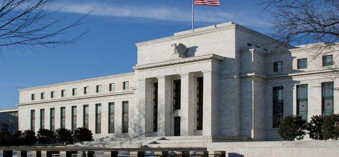 """Fed: """"Salgının ekonomik etkilerine ilişkin belirsizlik arttı"""""""