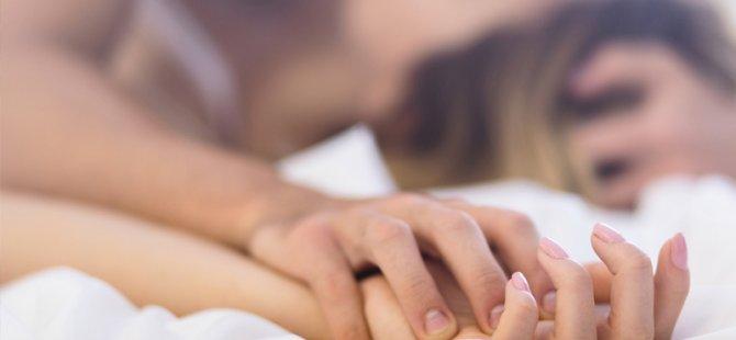Son araştırmalara göre cinsellik için en ideal yaş 64-66