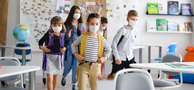RUM Kesiminde Maskeli Eğitim Karari Tepkilere Neden Oldu