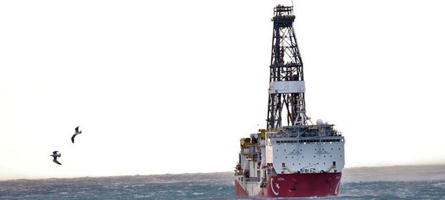 Erdoğan:Sakarya Sahası'nın Tuna-1 bölgesindeki toplam doğal gaz rezervi miktarı 405 milyar metreküpü buldu