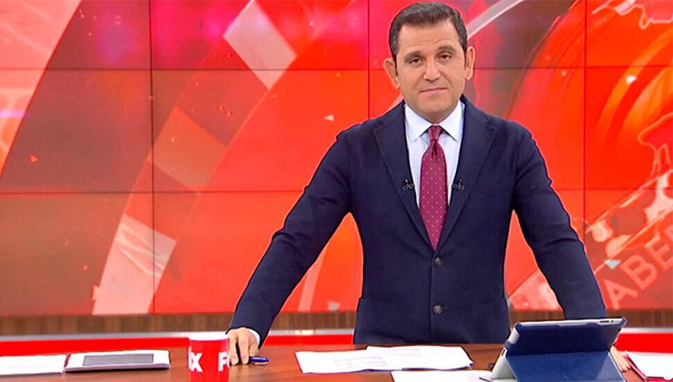 Fatih Portakal'ın Fox TV'den istifa ettiği iddia edildi