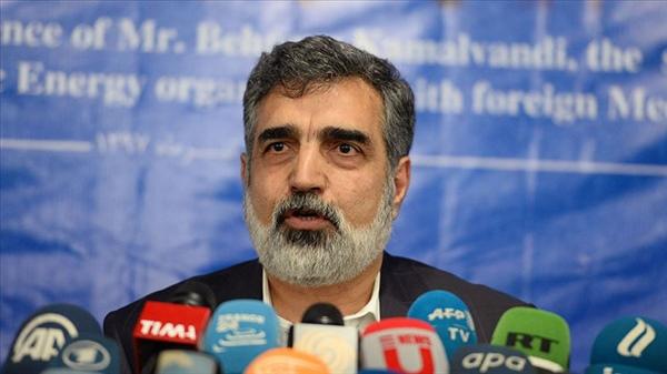 """İran: """"Natanz nükleer tesisindeki patlamanın nedeni, sabotaj"""""""