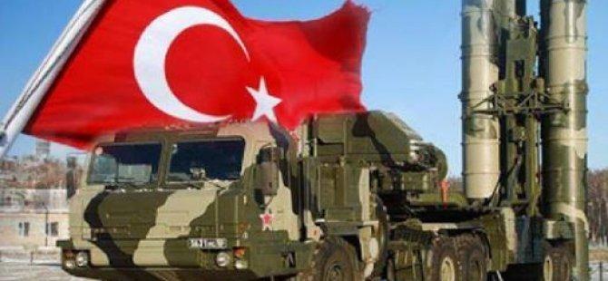 FSVTS: Türkiye'nin S-400'ü yeniden ihraç etmesi ihtimal dışı