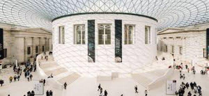 British Museum, Köle Tüccarı Kurucusunun Büstünü Kaldırdı