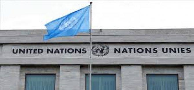 BM, ABD'nin İran'a Yaptırım Talebini Reddetti