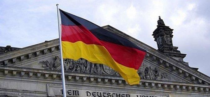 """Almanya, Doğu Akdeniz'de """"Diyalog"""" Çağrısını Yineledi"""