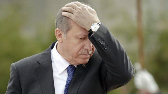 """""""Hükümette ve AKP'de aday listesinin Erdoğan'ın genel seçim kaygısını yansıttığına inananlar var"""""""