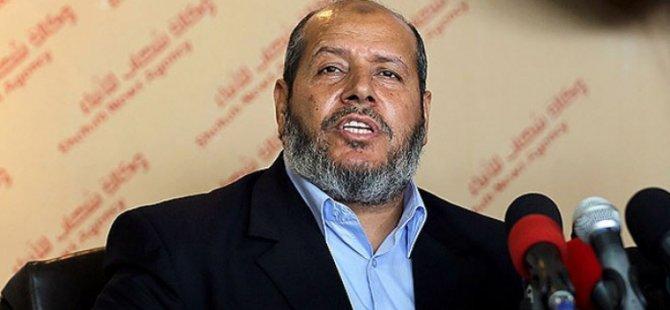 Hamas, İsrail'e ateşkes anlaşmasını uygulaması için 2 ay süre tanıdığını vurguladı