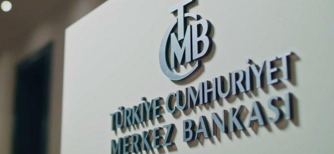 Merkez Bankası Nisan ayı Beklenti Anketi yayımlandı