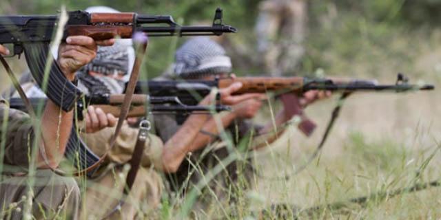 Cemaatçi generaller PKK'ya sığındı mı?