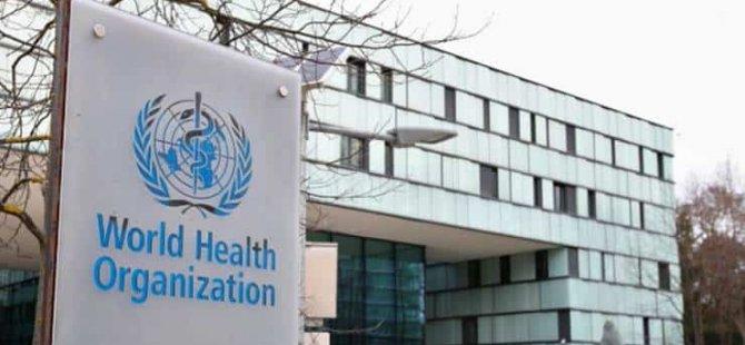 DSÖ: Oxford-AstraZeneca aşısının Güney Afrika mutasyonu üzerinde etkisi minimum