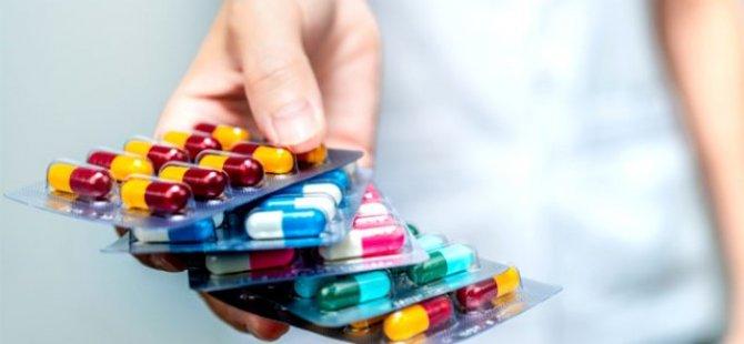 Προσοχή στην περιττή κατανάλωση αντιβιοτικών για το Covid-19!
