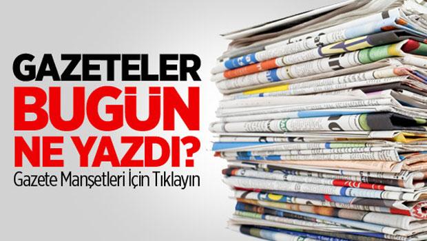 Türkiye gazeteleri bugün ne yazdı? 12 Eylül 2019 Cumartesi