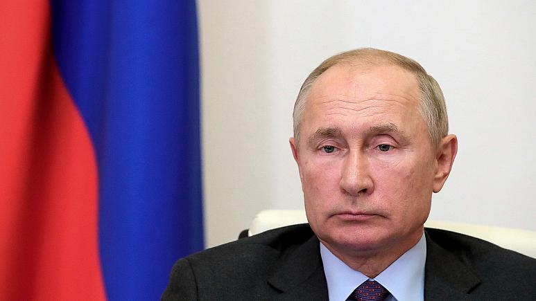Zaharova'nın 'Temel İçgüdü'lü paylaşımı nedeniyle Putin, Sırp liderden özür diledi
