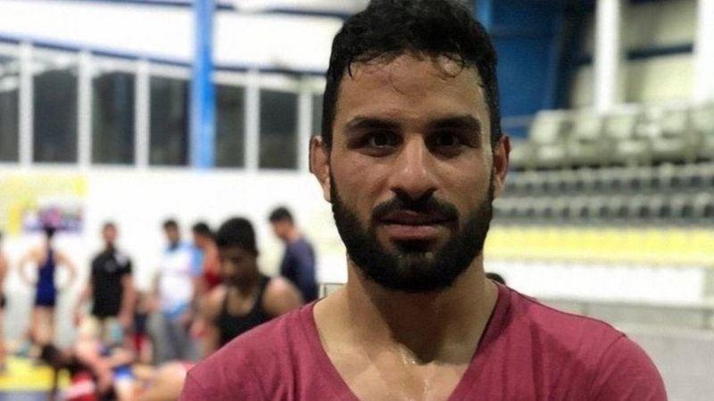 Navid Afkari: İranlı güreşçi uluslararası tepkilere rağmen idam edildi
