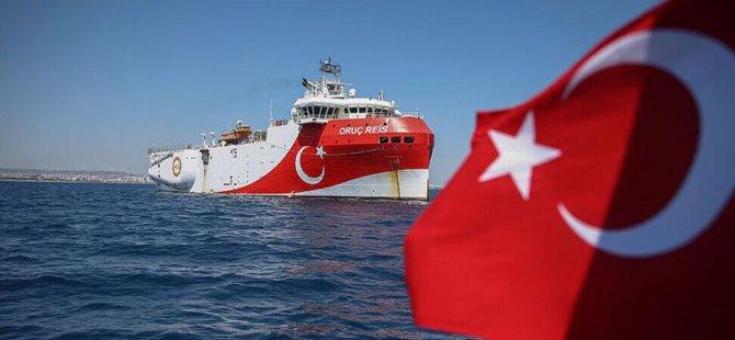 Yunanistan Oruç Reis'in Türkiye'ye dönmesinden memnun