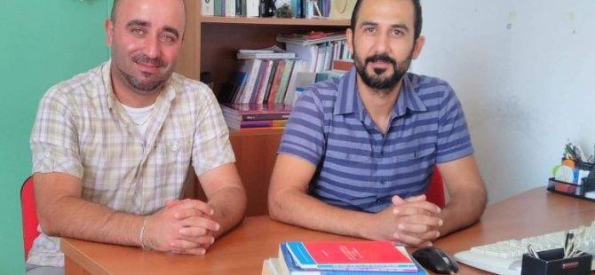 Yakın Doğu Üniversitesi Online Olarak Düzenlenen I. Uluslararası Türkçe, Edebiyat, Kültür ve Eğitim Sempozyumunda Temsil Edildi.