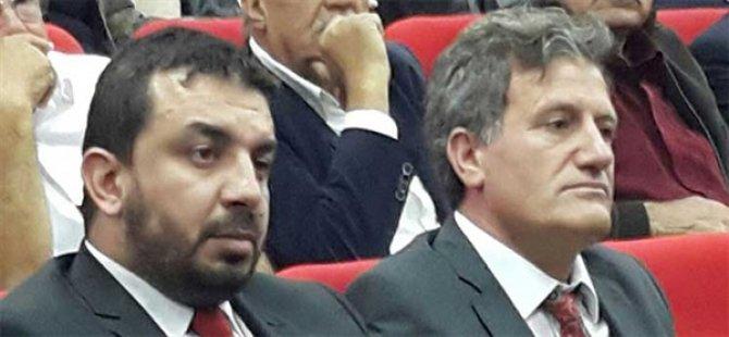 Zaroğlu: Erhan Arıklı'nın ailesi YDP'yi böldü