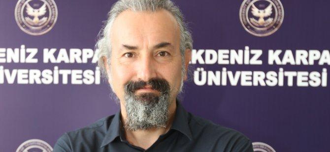 Akdeniz Karpaz Üniversitesi (AKUN) 2020-2021Güz Dönemine Hazır