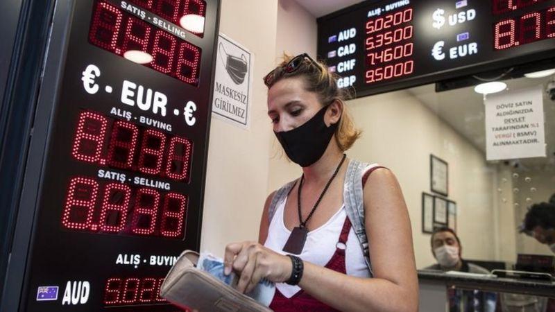 Dolar/TL 7,55'i aşarak rekor kırdı: Kurdaki yükseliş sürecek mi?
