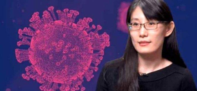 """Çinli Virolog """"Koronavirüs insan yapımı"""" dedi! Ortalık karıştı! İşte Çinli Virolog beklenen raporu"""