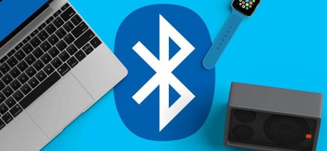 Milyarlarca Cihazı Etkileyen Bir Bluetooth Güvenlik Açığı Keşfedildi