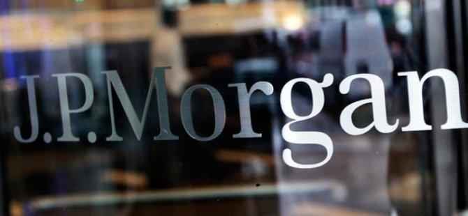 JP Morgan 200 bankacıyı Londra'dan taşımayı planlıyor