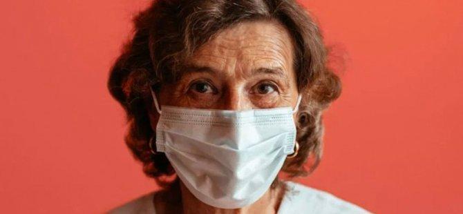 Maske viral yükü ve Covıd-19'un şiddetini azaltıyor