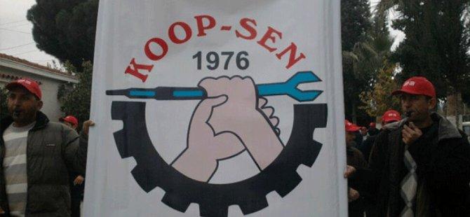 KOOPSEN'den Binboğa'daki İhtiyaç Dışı ve Partizanca İstihdama Tepki