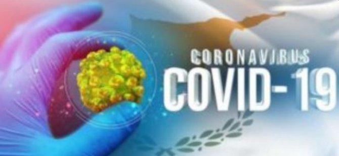 Koronavirüs Vakalarında Dikey Artış