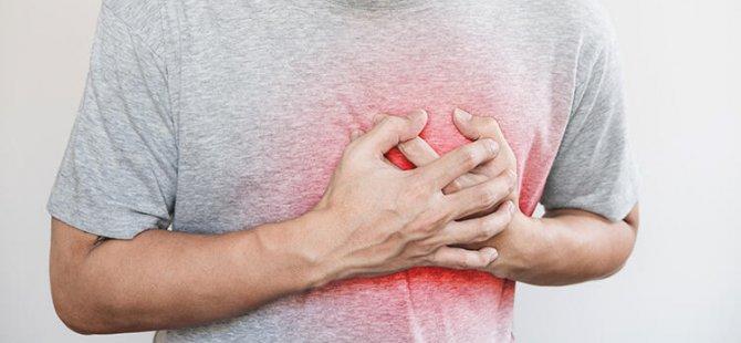 Trafikte ani kalp krizi riskine dikkat! Bu belirtiler varsa...