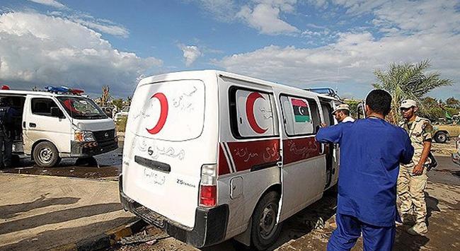 Libya Eski Meclis Başkan Yardımcısı öldürüldü