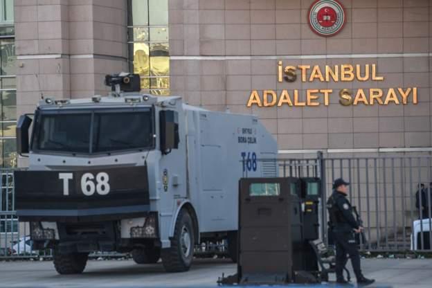 Hrant Dink Vakfı ve avukatına tehdit mektubu gönderen iki sanık tahliye edildi